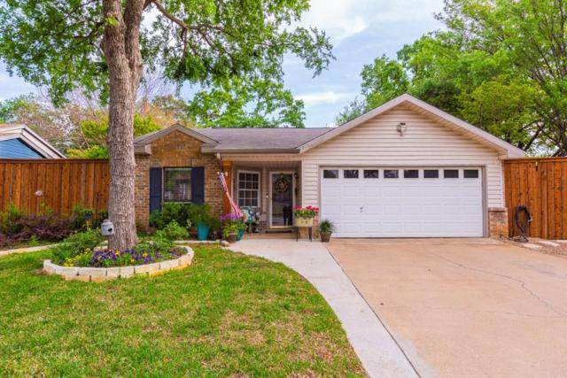 515 Westover Drive, Euless, TX 76039 (MLS #14066037) :: The Chad Smith Team