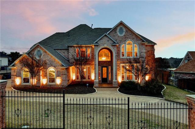 808 Pennsylvania Avenue, Kennedale, TX 76060 (MLS #14066039) :: The Hornburg Real Estate Group