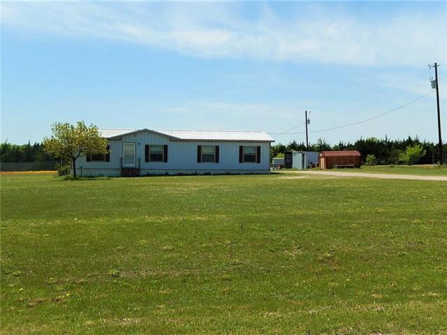 106 Green Meadows Drive, Waxahachie, TX 75167 (MLS #14066082) :: The Chad Smith Team