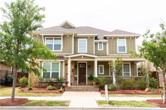 3902 Plum Vista Place, Arlington, TX 76005 (MLS #14066105) :: The Heyl Group at Keller Williams