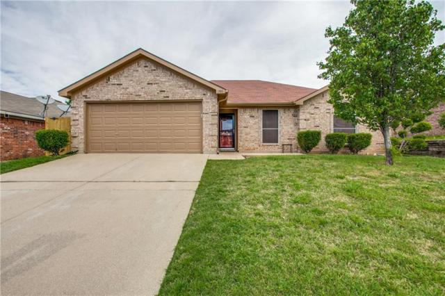 1708 Hope Town Drive, Mansfield, TX 76063 (MLS #14066106) :: RE/MAX Town & Country