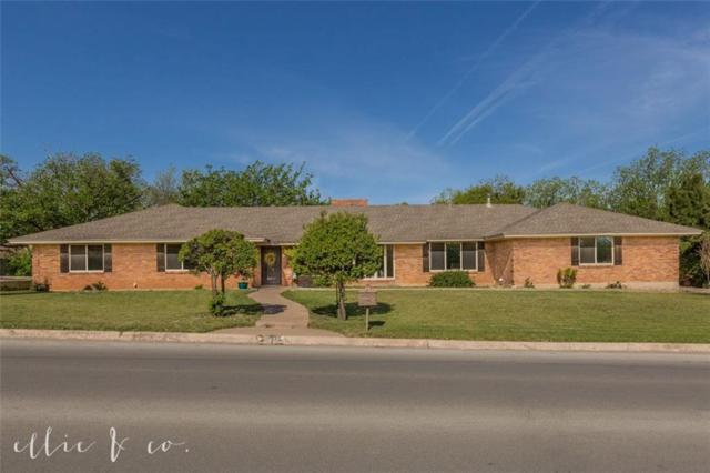650 Washington Boulevard, Abilene, TX 79601 (MLS #14066121) :: RE/MAX Town & Country