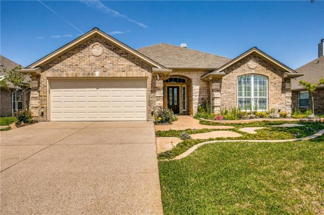 5007 Oldcastle Drive, Mansfield, TX 76063 (MLS #14066128) :: RE/MAX Town & Country