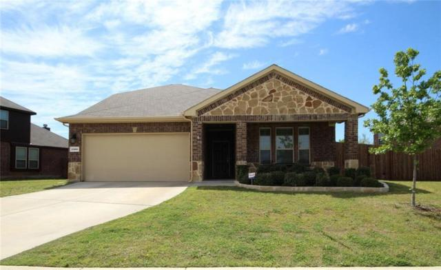 1300 NW Cheyenne Drive, Aubrey, TX 76227 (MLS #14066129) :: RE/MAX Town & Country