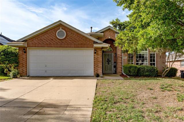 3704 Tulip Tree Drive, Fort Worth, TX 76137 (MLS #14066183) :: RE/MAX Pinnacle Group REALTORS