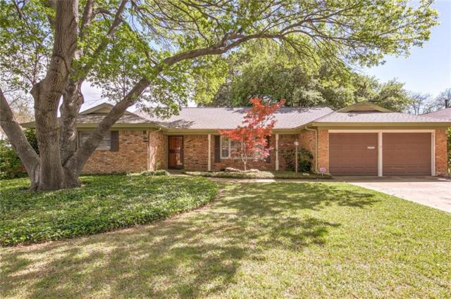 3709 Winifred Drive, Fort Worth, TX 76133 (MLS #14066188) :: The Heyl Group at Keller Williams