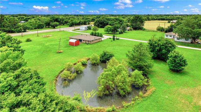 44 Canopy Drive, Sherman, TX 75090 (MLS #14066236) :: RE/MAX Town & Country