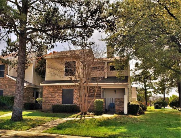 718 Woodbend Drive, Lewisville, TX 75067 (MLS #14066275) :: The Heyl Group at Keller Williams