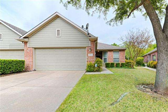 3269 Judge Holland Lane, Plano, TX 75025 (MLS #14066277) :: Frankie Arthur Real Estate