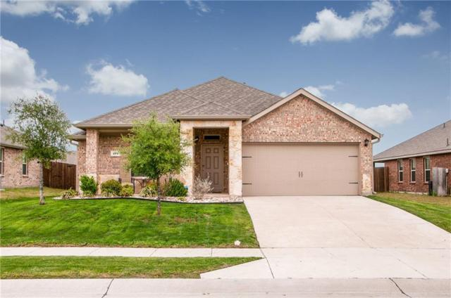 234 Clydesdale Street, Waxahachie, TX 75165 (MLS #14066280) :: North Texas Team | RE/MAX Lifestyle Property