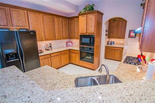 412 Long Cove Drive, Fairview, TX 75069 (MLS #14066287) :: Frankie Arthur Real Estate