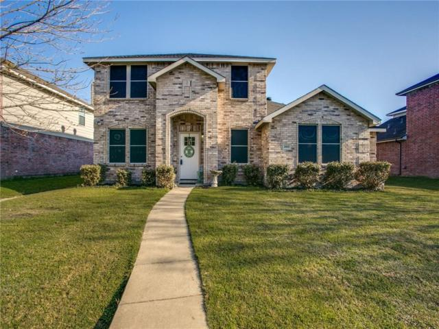 2919 Jamestown Drive, Wylie, TX 75098 (MLS #14066293) :: RE/MAX Town & Country