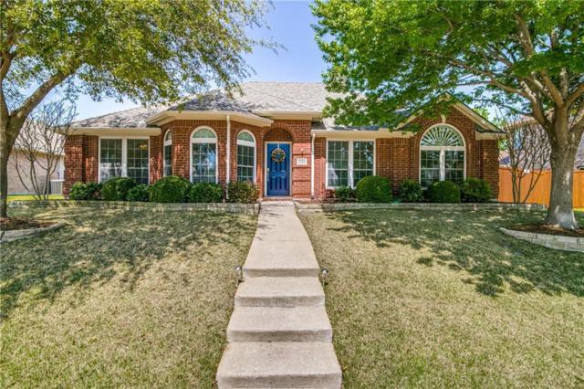 1426 Macrae Court, Allen, TX 75013 (MLS #14066311) :: The Paula Jones Team | RE/MAX of Abilene