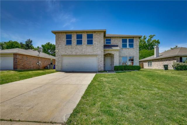 4301 Silverthorne Drive, Balch Springs, TX 75180 (MLS #14066354) :: North Texas Team | RE/MAX Lifestyle Property