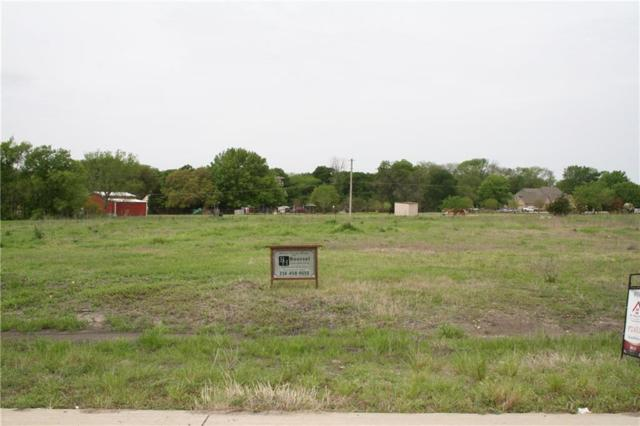 790 Kenwood Trail, Lucas, TX 75002 (MLS #14066356) :: Robbins Real Estate Group