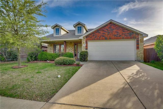 4029 Eric Drive, Heartland, TX 75126 (MLS #14066367) :: RE/MAX Town & Country