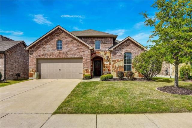 1733 Rosson Road, Little Elm, TX 75068 (MLS #14066388) :: Kimberly Davis & Associates