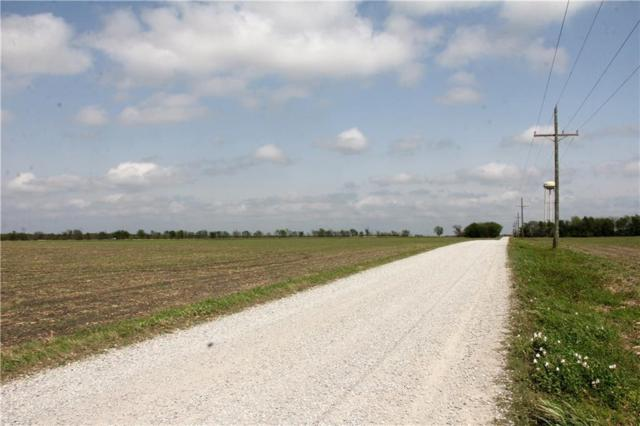 28 County Rd 1143, Leonard, TX 75452 (MLS #14066415) :: The Welch Team