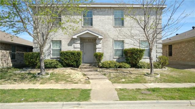 1937 Indian Lilac Drive, Lancaster, TX 75146 (MLS #14066424) :: RE/MAX Town & Country