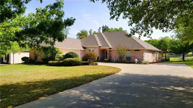 6508 Edgewood Court, Granbury, TX 76049 (MLS #14066431) :: Robbins Real Estate Group