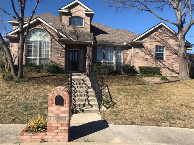 7535 Aberdon Road, Dallas, TX 75252 (MLS #14066435) :: The Hornburg Real Estate Group