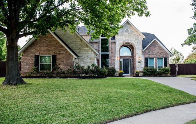 2704 Lake Ville Lane, Flower Mound, TX 75022 (MLS #14066445) :: The Paula Jones Team   RE/MAX of Abilene
