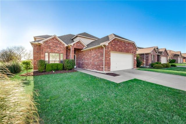 2501 Shooting Star Drive, Mckinney, TX 75071 (MLS #14066447) :: RE/MAX Town & Country