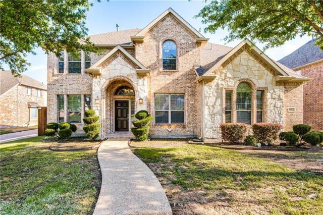1505 Bluebonnet Way, Carrollton, TX 75007 (MLS #14066463) :: Tenesha Lusk Realty Group