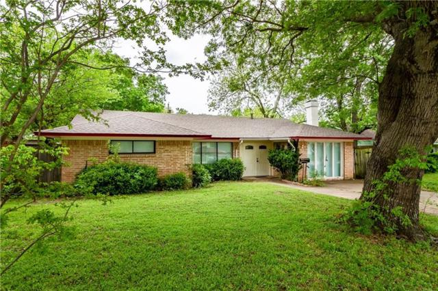 432 Apollo Road, Richardson, TX 75081 (MLS #14066467) :: Roberts Real Estate Group