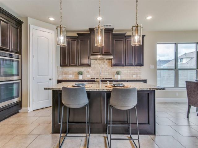 200 Birdcall Lane, Argyle, TX 76226 (MLS #14066488) :: The Real Estate Station
