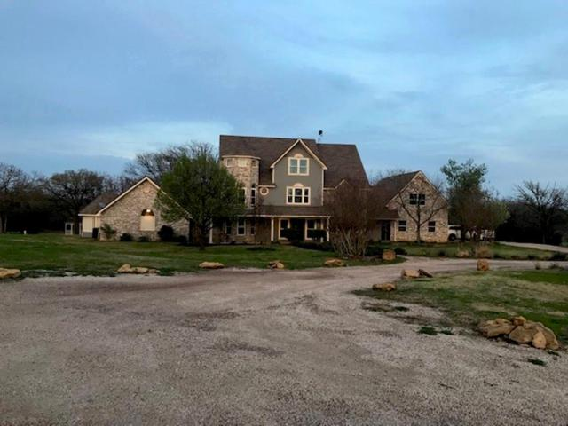528 Northshore Lane, Valley View, TX 76272 (MLS #14066500) :: RE/MAX Town & Country
