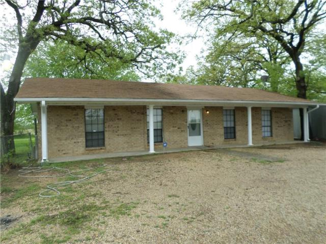 212 Welch Lane, Gun Barrel City, TX 75156 (MLS #14066507) :: RE/MAX Town & Country