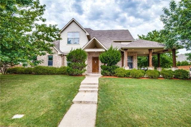 405 Glendevon Drive, Mckinney, TX 75071 (MLS #14066522) :: Baldree Home Team