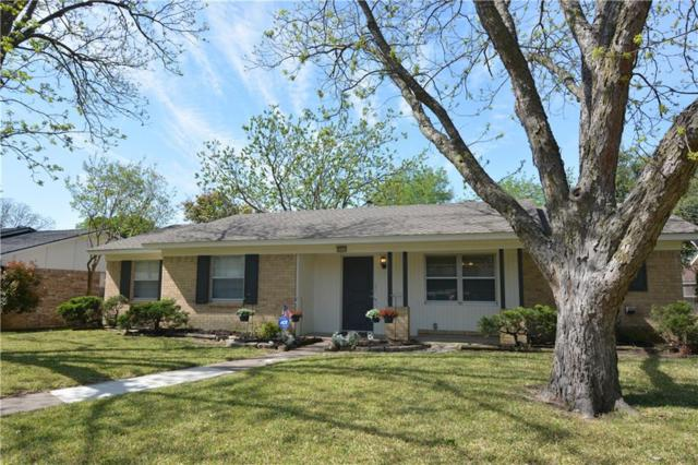 2115 Aloha Drive, Mesquite, TX 75150 (MLS #14066537) :: RE/MAX Town & Country