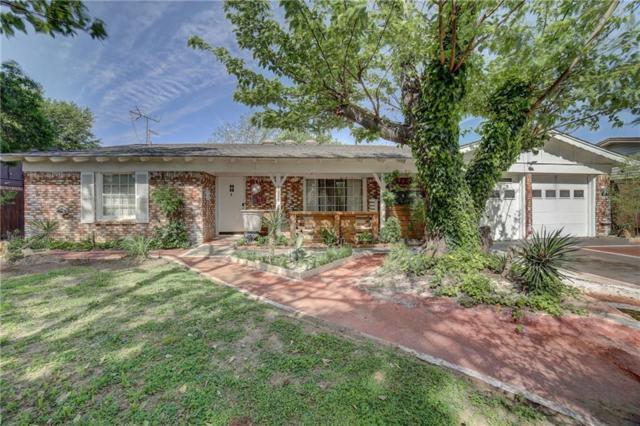 2129 David Drive, Fort Worth, TX 76111 (MLS #14066539) :: Baldree Home Team