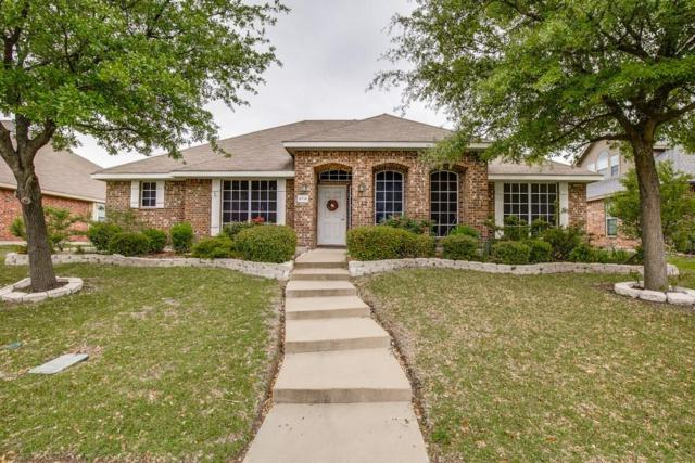 6714 Providence Drive, Rowlett, TX 75089 (MLS #14066546) :: The Chad Smith Team