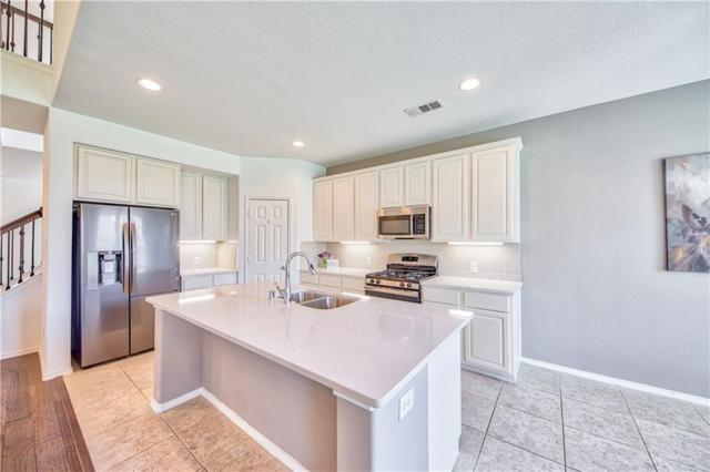 1721 6th Street, Argyle, TX 76226 (MLS #14066562) :: Real Estate By Design