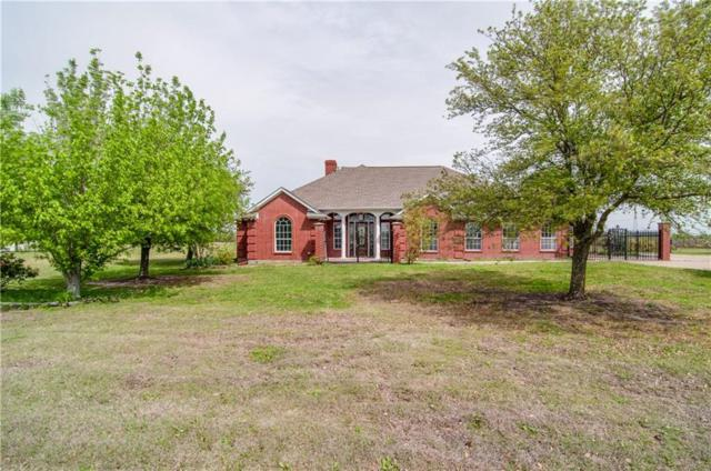 1800 W Hwy 66, Royse City, TX 75189 (MLS #14066568) :: The Chad Smith Team