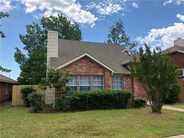 1508 Paintbrush Street, Mesquite, TX 75149 (MLS #14066572) :: Baldree Home Team