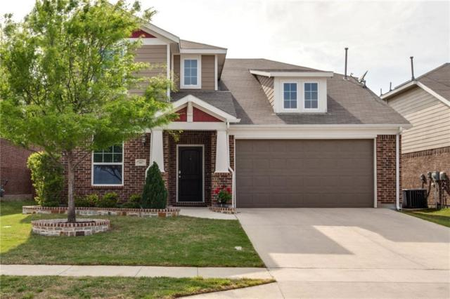 441 Brady Creek Road, Fort Worth, TX 76131 (MLS #14066581) :: RE/MAX Town & Country