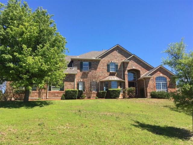 9348 Harbour View Lane, Fort Worth, TX 76179 (MLS #14066614) :: RE/MAX Town & Country