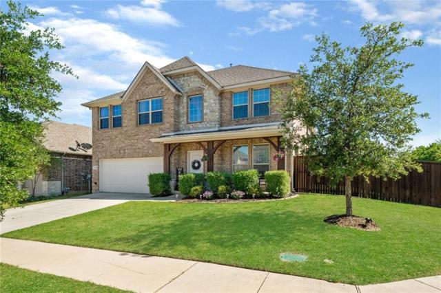 2600 Patriot Drive, Melissa, TX 75454 (MLS #14066631) :: RE/MAX Town & Country