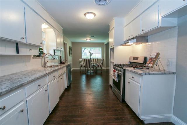 5933 N Hills Drive, North Richland Hills, TX 76117 (MLS #14066666) :: Baldree Home Team