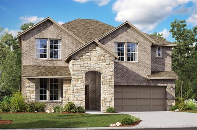 852 Layla Drive, Fate, TX 75087 (MLS #14066676) :: Lynn Wilson with Keller Williams DFW/Southlake