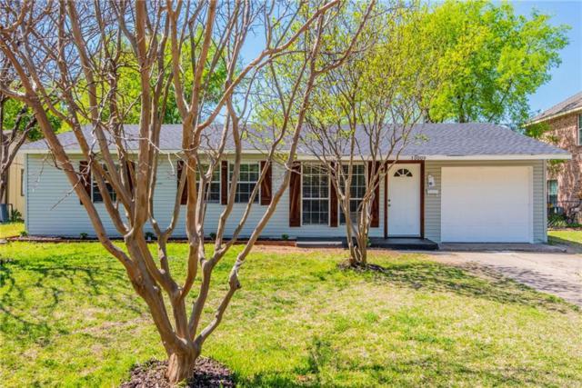 10009 Santa Garza Drive, Dallas, TX 75228 (MLS #14066690) :: RE/MAX Town & Country