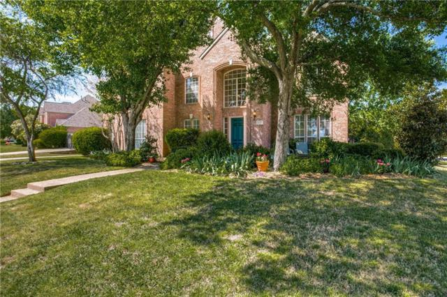 300 Waterford Court, Southlake, TX 76092 (MLS #14066692) :: The Heyl Group at Keller Williams