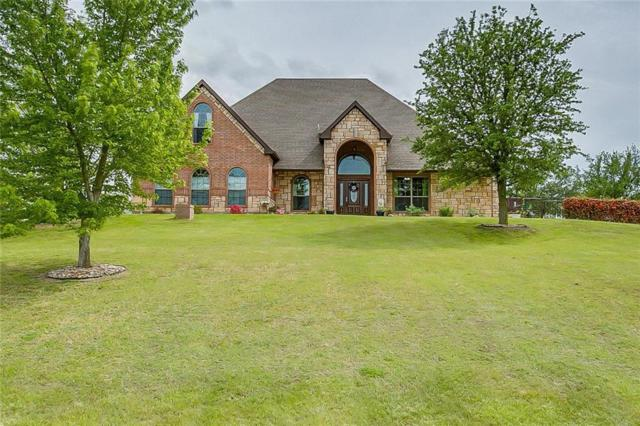 216 Scenic View Drive, Aledo, TX 76008 (MLS #14066702) :: Potts Realty Group