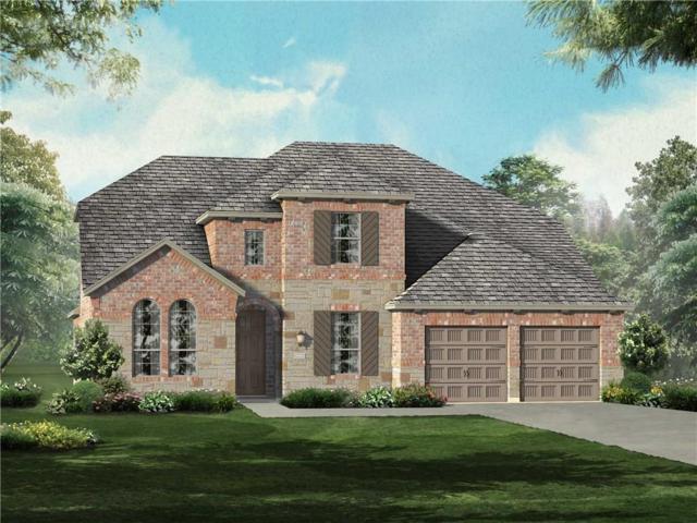 1201 13th Street, Argyle, TX 76226 (MLS #14066715) :: North Texas Team | RE/MAX Lifestyle Property