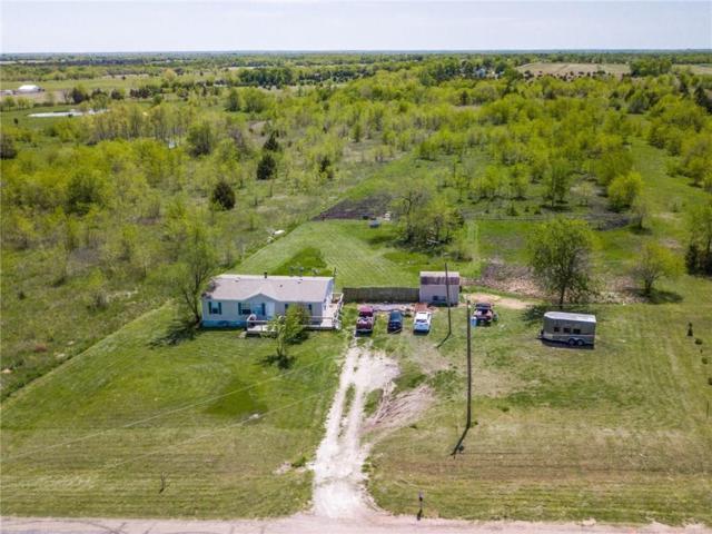 2365 Farm Road 2068, Klondike, TX 75448 (MLS #14066722) :: Baldree Home Team