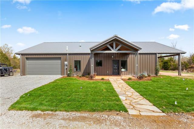 10399 Hwy 50, Ladonia, TX 75449 (MLS #14066733) :: RE/MAX Town & Country